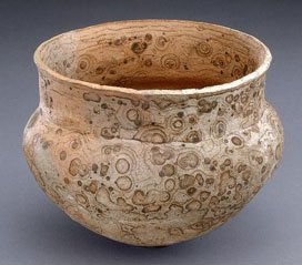 Kongo pot, XIXth-XXth centuries